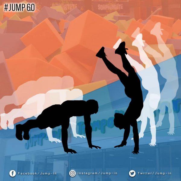 Jump 6.0